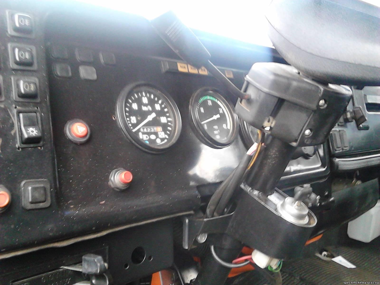 инструкция двигателя камаз