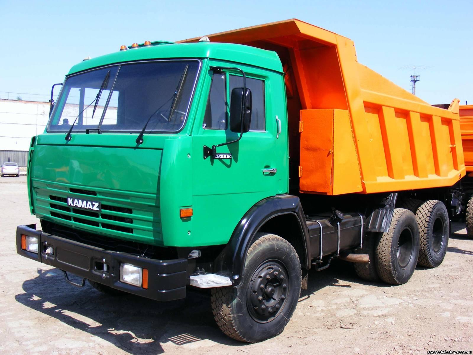 Двигатели КАМАЗ 740 и Евро 7